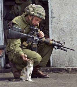 soldierwithcat