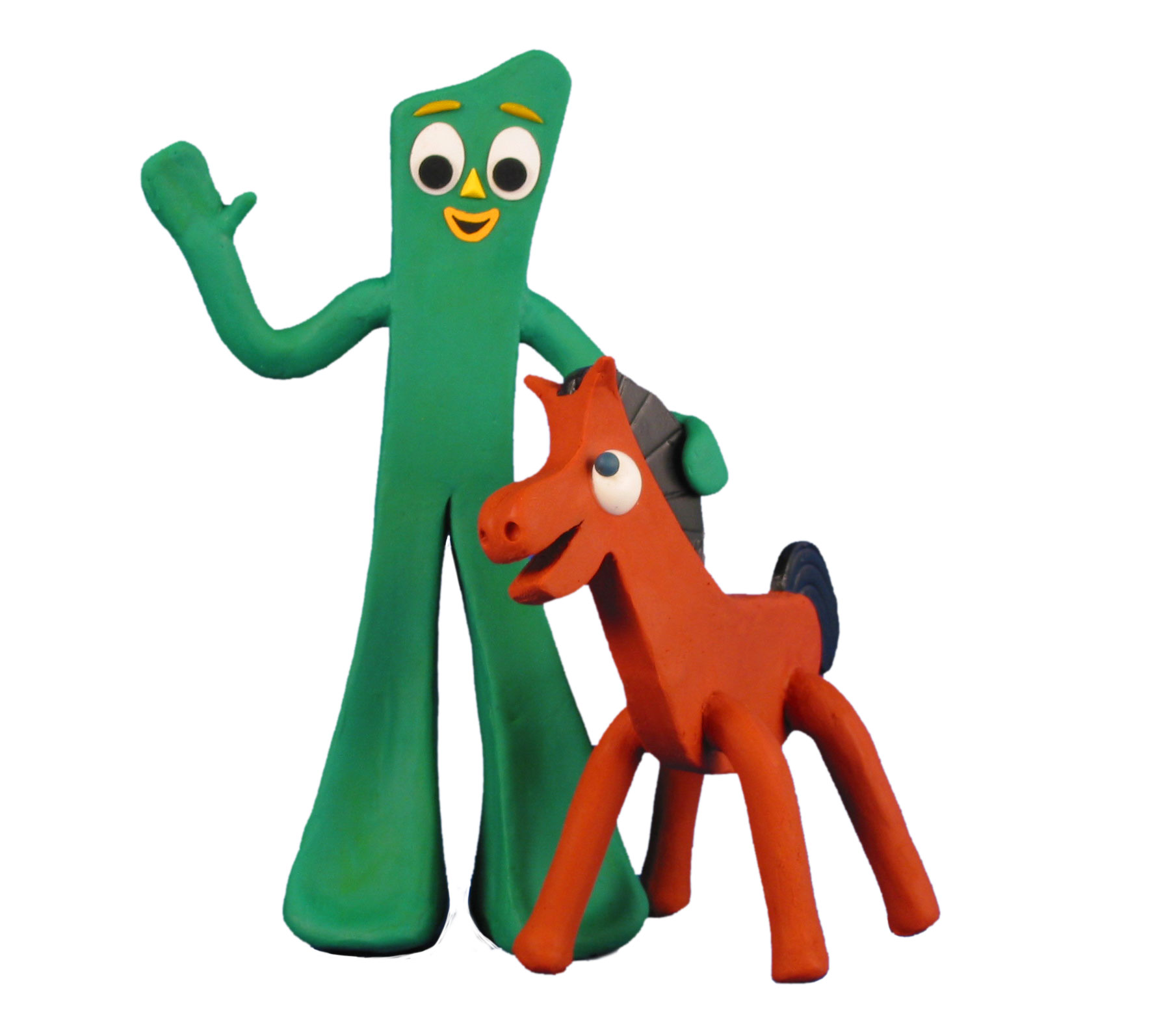 Cartoon Characters From The 70 S : Sic transit gumby william the coroner s forensic files
